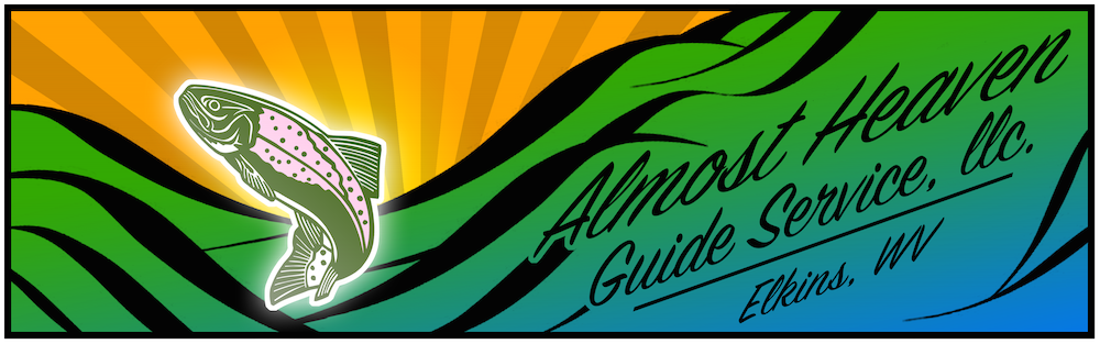 Almost Heaven Guide Service